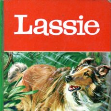 Tebeos: LASSIE (LAIDA, 1969). Lote 159403062