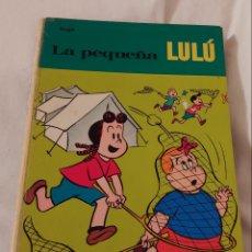 Tebeos: LA PEQUEÑA LULU - EDICIONES LAIDA 1969. Lote 159432414