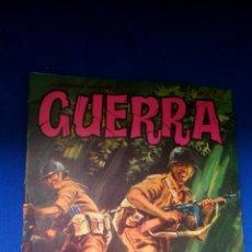 Tebeos: GUERRA - Nº30 - BATALLA DE ROMMEL - EDITORIAL VILMAR. Lote 159475002