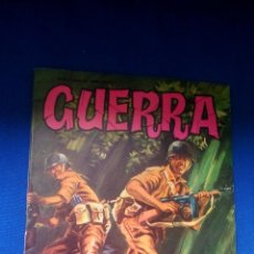Tebeos: GUERRA - Nº30 - BATALLA DE ROMMEL - EDITORIAL VILMAR. Lote 159475042