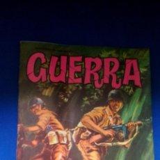 Tebeos: GUERRA - Nº30 - BATALLA DE ROMMEL - EDITORIAL VILMAR. Lote 159475090