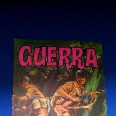 Tebeos: GUERRA - Nº30 - BATALLA DE ROMMEL - EDITORIAL VILMAR. Lote 159475130