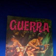 Tebeos: GUERRA - Nº30 - BATALLA DE ROMMEL - EDITORIAL VILMAR. Lote 159475166