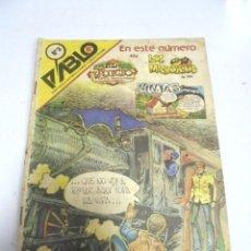 Tebeos: CUBA. TEBEO PABLO. Nº 3. EL JUICIO. EDICIONES CUBANAS. AÑO 1987. Lote 159501254