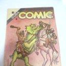 Tebeos: CUBA. COMICS. Nº 3. AÑO I. MARZO-ABRIL. EDITORIAL PABLO DE LA TORRIENTE. Lote 159503134