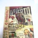Tebeos: CUBA. TEBEO COMICOS. Nº 11 DEL 1987. EL HIJO DEL DESIERTO. Lote 159504426