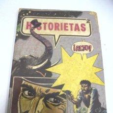 Tebeos: CUBA. TEBEO. HISTORIETAS 2. EDITORA GENTE NUEVA. 1977. Lote 159611594