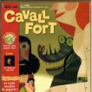 Tebeos: CAVALL FORT Nº 1307. Lote 159775458