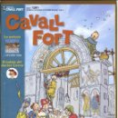 Tebeos: CAVALL FORT Nº 1301. Lote 159775790