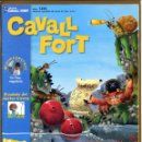 Tebeos: CAVALL FORT Nº 1295. Lote 159776402