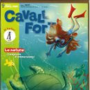Tebeos: CAVALL FORT Nº 1271. Lote 159776654