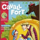 Tebeos: CAVALL FORT Nº 1270. Lote 159776718