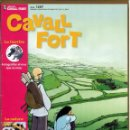 Tebeos: CAVALL FORT Nº 1267. Lote 159776974