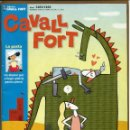 Tebeos: CAVALL FORT Nº 1265 / 66. Lote 159777086