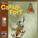 Tebeos: CAVALL FORT Nº 1259. Lote 159777186