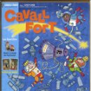 Tebeos: CAVALL FORT Nº 1257 / 58. Lote 159777294