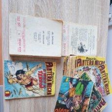 Tebeos: COMICS ANTIGUOS PEQUEÑO PANTERA. Lote 159850434