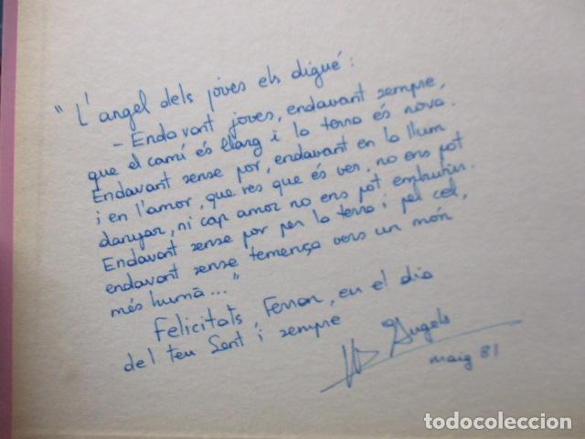 Tebeos: MIGUELITO, SERÀS UN TIPUS IMPORTANT! - QUINO - Foto 4 - 160520318