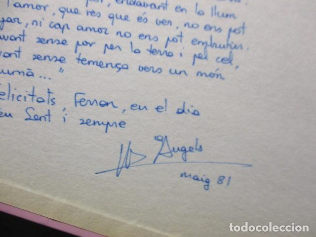 Tebeos: MIGUELITO, SERÀS UN TIPUS IMPORTANT! - QUINO - Foto 5 - 160520318