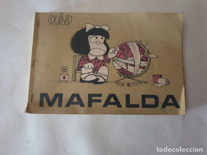 Tebeos: 2 MAFALDAS - Foto 5 - 160732066