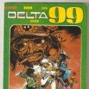 Tebeos: DELTA 99 - Nº 2 - LOS SUCIOS - EDITADO POR I.M.D.E - 1968 -. Lote 160810954