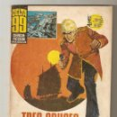Tebeos: DELTA 99 - Nº 5 (2) - TRES CRUCES BLANCAS - EDITADO POR I.M.D.E - 1968 -. Lote 160818086