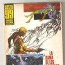 Tebeos: DELTA 99 - Nº 9 - LA DAMA DE LOS ESPECTROS - EDITADO POR I.M.D.E - 1968 -. Lote 160823094