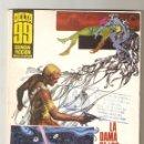 Tebeos: DELTA 99 - Nº 9 (2) - LA DAMA DE LOS ESPECTROS - EDITADO POR I.M.D.E - 1968 -. Lote 160823486
