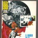 Tebeos: DELTA 99 - Nº 12 - EL DIABLO EN LA TORMENTA - EDITADO POR I.M.D.E - 1968 -. Lote 160835702