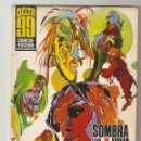 Tebeos: DELTA 99 - Nº 14 - SOMBRA VIVA - EDITADO POR I.M.D.E - 1968 -. Lote 160941894