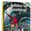 Tebeos: AVENTURAS FANTÁSTICAS (ROD STERLING, LA ZONA DE LAS TINIEBLAS) - EDICIONES LAIDA. Lote 161086666