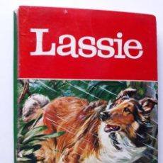 Giornalini: LASSIE - EDICIONES LAIDA. Lote 161087166