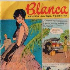 Tebeos: COLECCIÓN BLANCA Nº 79 - PERO...¡SE LLAMA FLORENCIO!. Lote 162571090