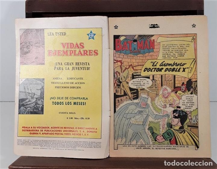 Tebeos: EDICIONES RECREATIVAS. 8 EJEMPLARES. MEXICO. 1958/1963. - Foto 2 - 162932058