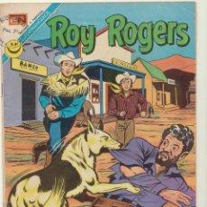 Tebeos: ROY ROGERS Nº 271. NOVARO 1972. Lote 164388537