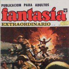 Tebeos: COLECCIÓN FANTASÍA - EDITORIAL COLUMBA - Nº 235 EXTRAORDINARIO. Lote 165048918