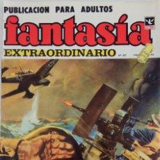 Tebeos: COLECCIÓN FANTASÍA - EDITORIAL COLUMBA - Nº 358 EXTRAORDINARIO. Lote 165049490