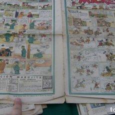 Tebeos: MICKEY MOLINO 5 BIBLIOTECA. Lote 165273598