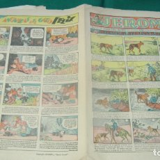 Tebeos: JEROMIN 354 SOF BIBLIOTECA. Lote 165273658