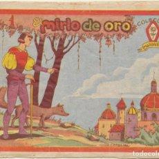 Tebeos: MARGARITA. EL MIRLO DE ORO. FAVENCIA 1951. Lote 166513389