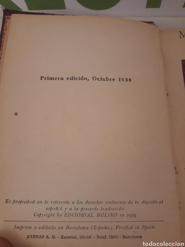 Tebeos: Mickey hace Camping/Mickey correo aereo.Primera edicion 1934. - Foto 3 - 166819405