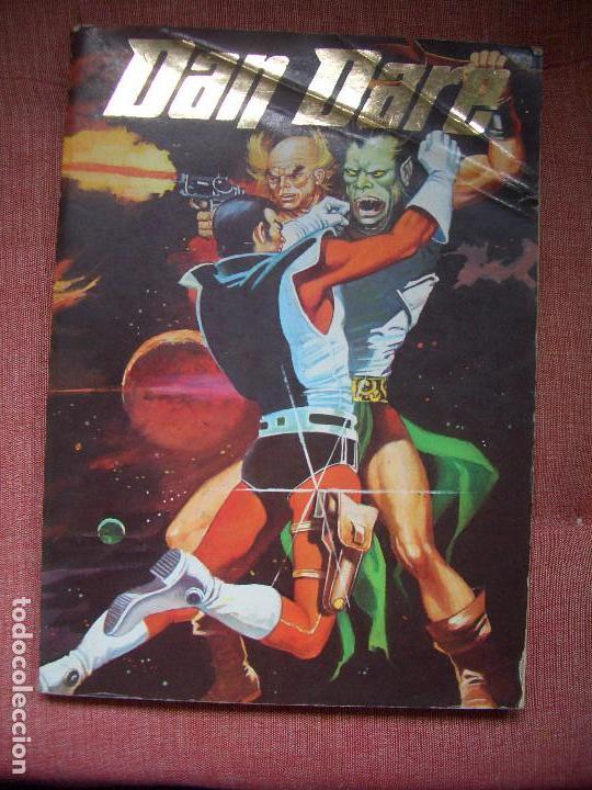 DAN DARE TOMO 3 (DALMAU SOCIAS, 1979) (Tebeos y Comics - Tebeos Otras Editoriales Clásicas)