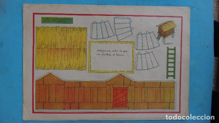 Tebeos: LOTE DE 12 MACACO ORIGINALES ANTIGUOS , AÑOS DE ORO, CON RECORTABLE , VER FOTOS ADICIONALES, CT1 - Foto 4 - 167816036