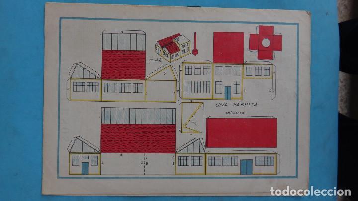 Tebeos: LOTE DE 12 MACACO ORIGINALES ANTIGUOS , AÑOS DE ORO, CON RECORTABLE , VER FOTOS ADICIONALES, CT1 - Foto 6 - 167816036