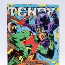 Livros de Banda Desenhada: TENAX 2. EL MOTÍN DEL MUSTANG (NO ACREDITADO) MAISAL, 1979. OFRT. Lote 218848551