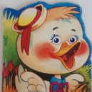 Tebeos: EDICIONES DRUIDA - EL PATITO FEO - AÑO 1983. Lote 168679640