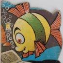 Tebeos: EDICIONES BOGA - EL PEZ EXPLORADOR - AÑO 1975. Lote 168680880