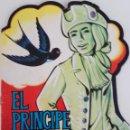 Tebeos: EDITORIAL ANTALBE - EL PRINCIPE AZUL - AÑO 1983. Lote 168683108