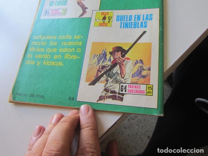Tebeos: COMBATE. SELECCIONES GRAFICAS DE GUERRA. Nº 54. PRODUCCIONES EDITORIALES 1978c12 - Foto 2 - 168940596