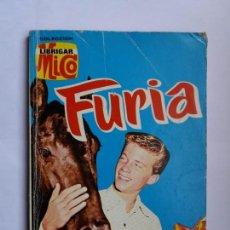 Tebeos: FURIA IV. LIBRIGAR. MICO. 1974.. Lote 171253194